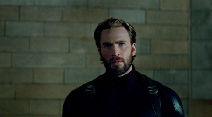 Chris Evans aka Captain America Confirmed His Death in Avengers 4
