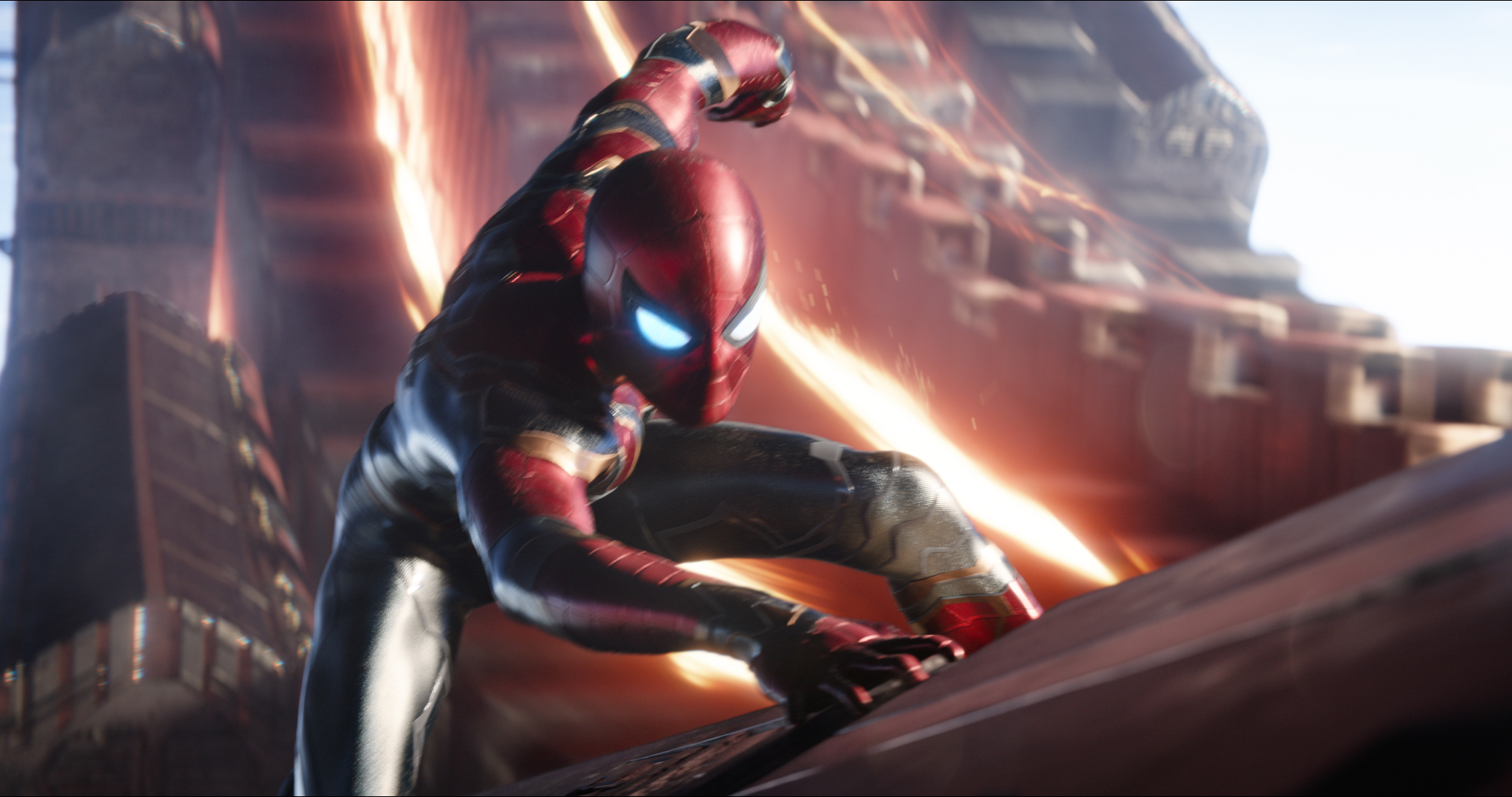 Avengers 4: Spider Man is Alive as Far From Home Official Poster Revealed