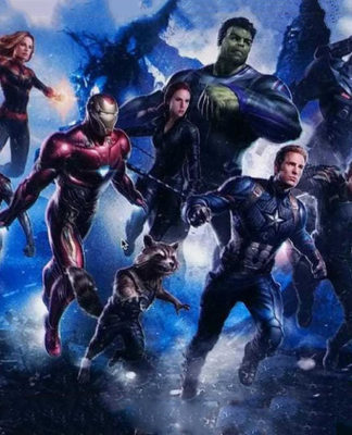 Avengers 4 Trailer Might Be Coming This Week, So What Can we expect? Top Secret Ankit2World