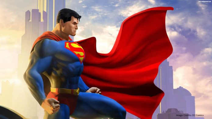 This DC Comics Version has Proved That Superman is Immortal - Ankit2World