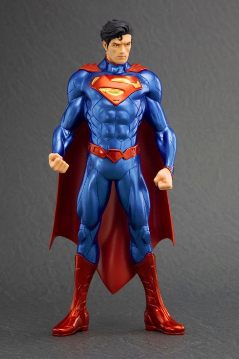 Superman Action Figure - Ankit2World Shop