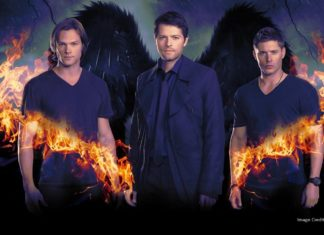 Supernatural to End after Season 15 Fans are Sad - Ankit2World