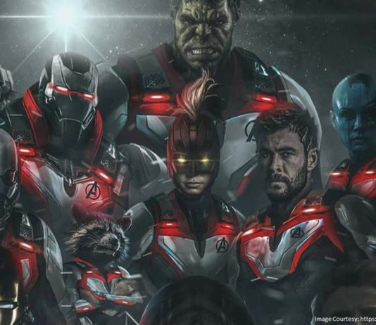 Avengers: Endgame Comics Reveals Some Super Awesome Secrets - Ankit2World