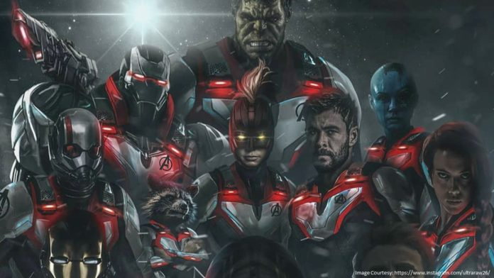Avengers: Endgame Comics Reveals Some Super Awesome Secrets - Ankit2World