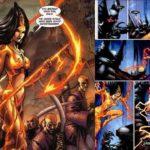 Heard of Indian Devi Comics by Shekhar Kapoor - Ankit2World