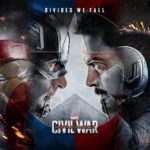 Captain America Civil War - Ankit2World
