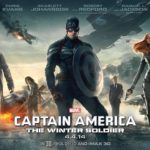Captain America The Winter Soldier - Ankit2World