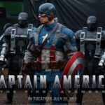 Captain America the First Avenger - Ankit2World