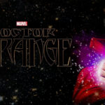 Doctor Strange - Ankit2World