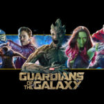 Guardians of the Galaxy - Ankit2World