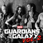 Guardians of the Galaxy Vol 2 - Ankit2world