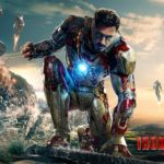 Iron Man 3 - Ankit2World