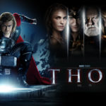 Thor - Ankit2World