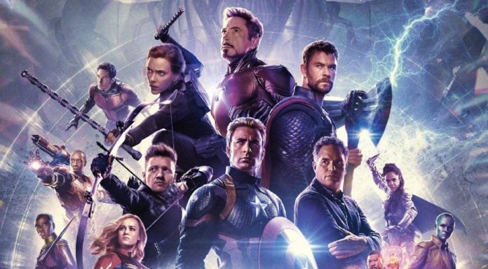 Avengers: Endgame Broke the Pre-Booking Records of All Time