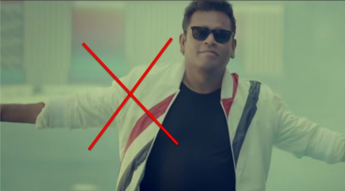 Marvel Anthem by A.R Rahman is a Mistake - Ankit2World
