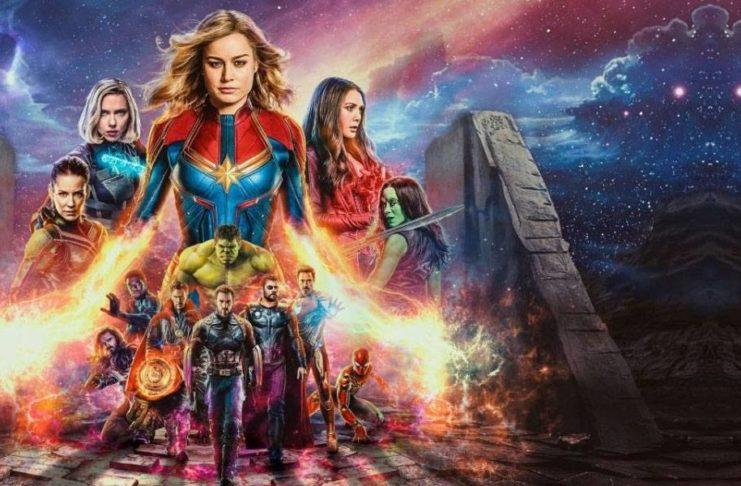 Best but a Sad Ending for an Epic Saga – Avengers Endgame Review. Spoiler Free