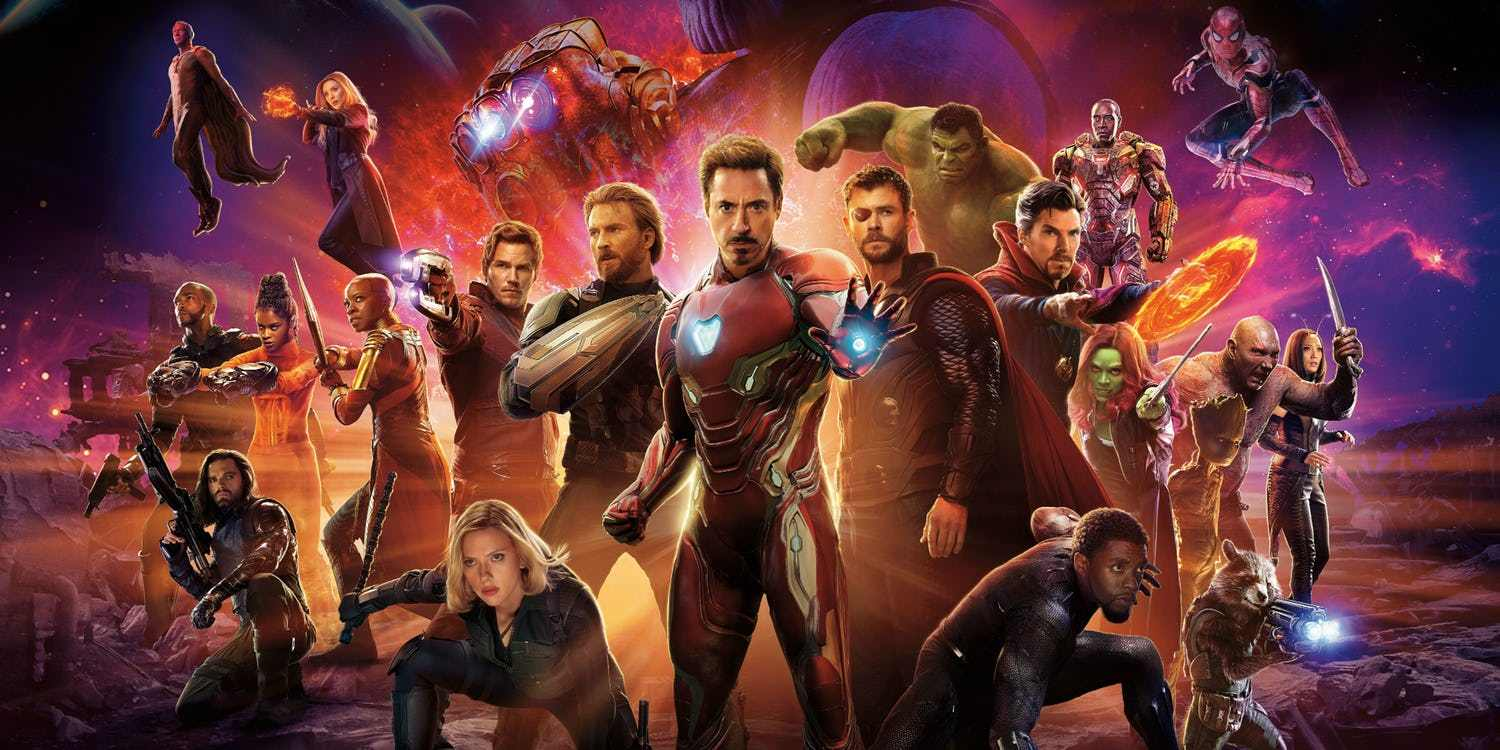 Best but a Sad Ending for an Epic Saga – Avengers Endgame Review. Spoiler Free