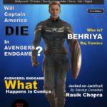 A2W Fusion Times vol-1 - Ankit2World Magazine