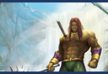 Do you know Superhero Bheriya from Raj Comics?