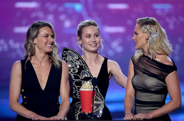 MTV Movies & TV Awards 2019 – The Complete List - Ankit2World