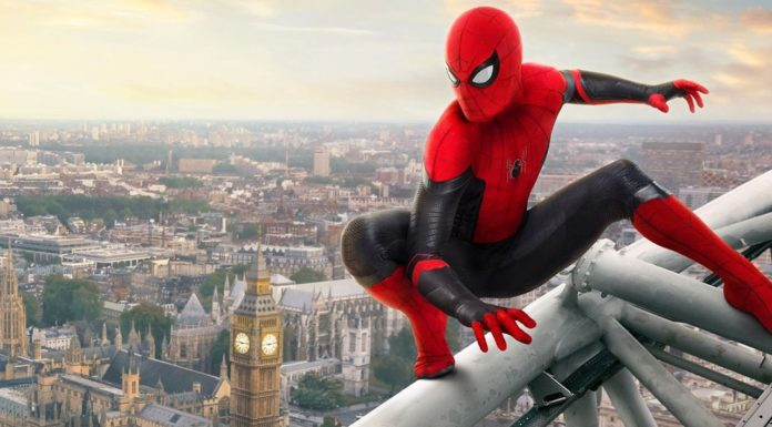 Spider Man Far From Home Movie Review – Ankit2World Best Hollywood Blogger