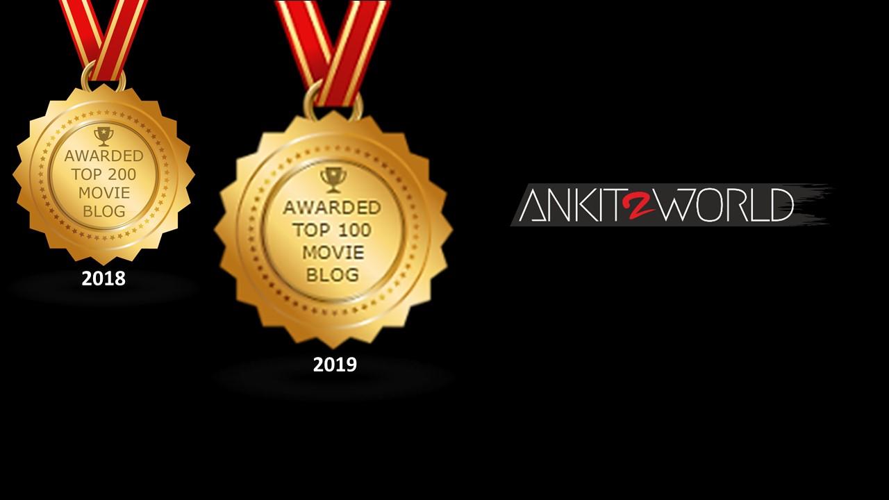 Top 100 Movie Blogs in World
