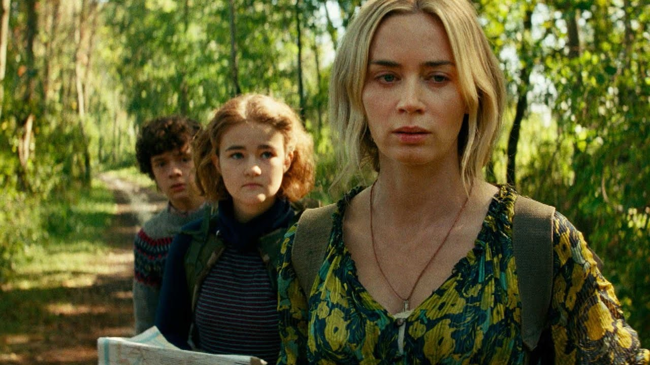 A Quiet Place Part 2 Trailer Review - Ankit2World