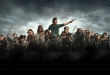 Ankit2World The Walking Dead Movie (3)