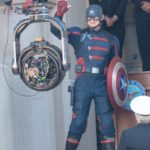 The New Captain America is looking awesome! - Ankit2World