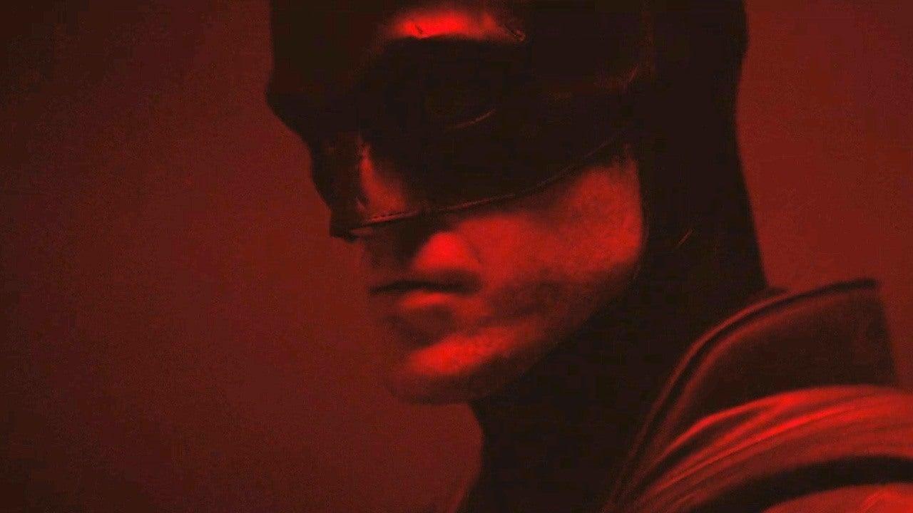 Sneak Peek at Robert Pattinson as Batman - Ankit2World
