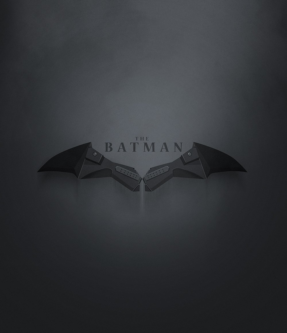 Sneak Peek at Robert Pattinson as Batman - Ankit2World