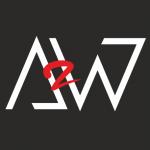 Ankit2World Logo v.2