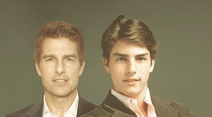 15 Celebrities Photoshopped Young vs Old